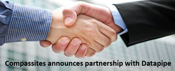Datapipe Partnership
