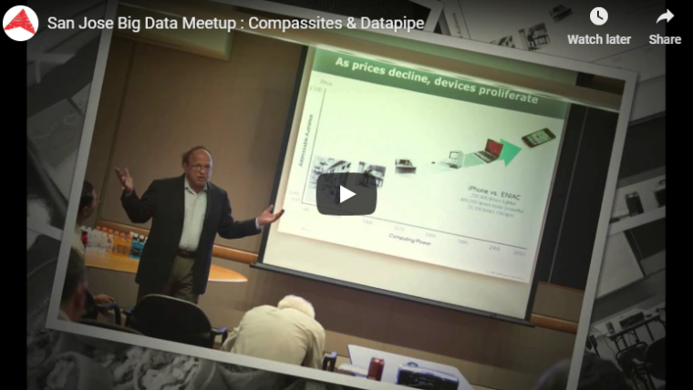 Sanjose Big data Meetup