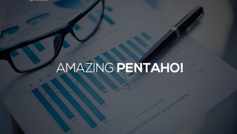 Pentaho for Reporting