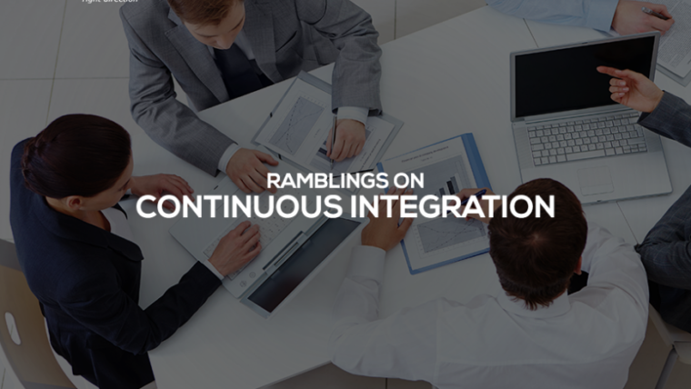 continous-integration-advantages