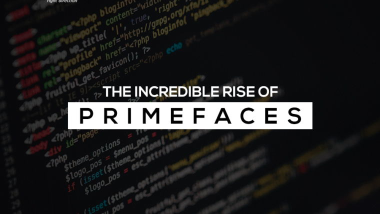 Primefaces in jsf