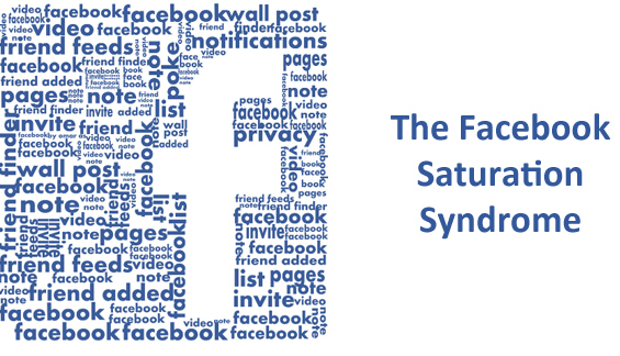 Facebook Saturation Syndrome