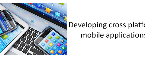 cross platform mobile apps