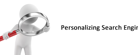 Personalizing Search Engines