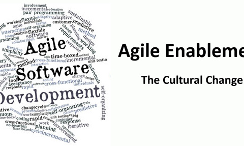 Agile Enablement