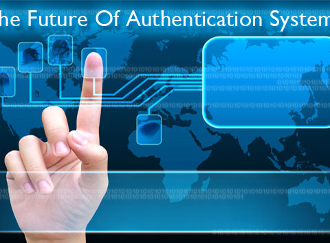 Future of Authentication Systems