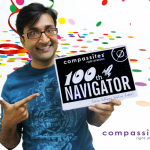 Compassites welcomes its 100th employee