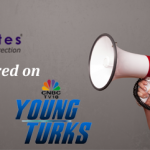 Compassites featured on CNBC's Young Turks Programme
