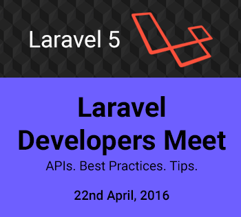Laravel Developers Meet