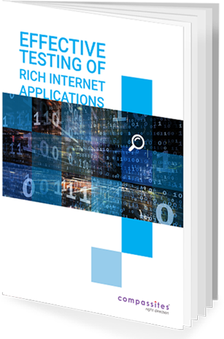 rich internet applications testing whitepaper