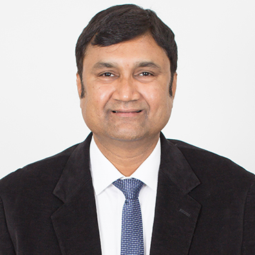 Sudarshan Gopalan-Sales Head