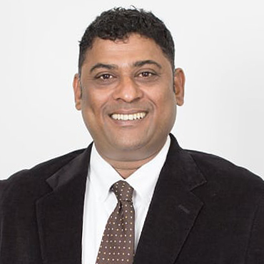 Kannan Sreedhar-Business Head Singapore