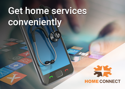 HomeConnect Case Study