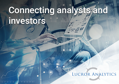 Lucror Analytics Case Study