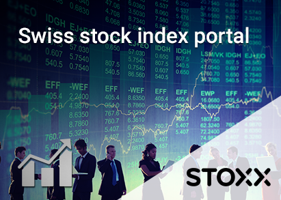 Swiss Stock Index Portal- Stoxx