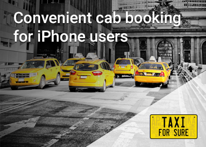 Taxi for sure Case Study